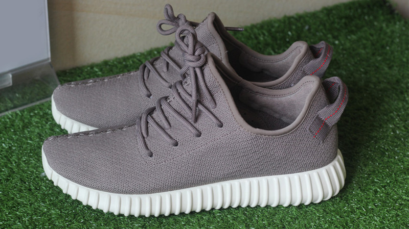 Authentics Adidas Yeezy boost 350 Coffee