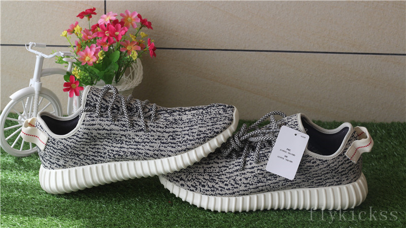 2016 New updated 7th batch original Version Yeezy Boost 350 Turtle Dove