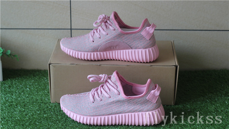 Adidas Yeezy Boost 350 Pink GS