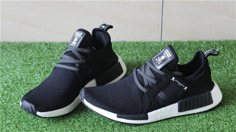 online retailer a4121 e0212 Adidas NMD XR1 MMJ Mastermind Japan Real Boost : www ...