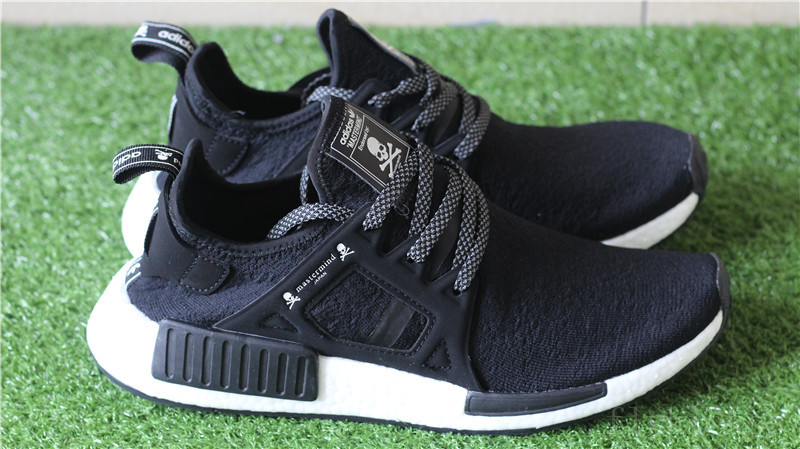 save off 422e6 738f1 Adidas NMD XR1 MMJ Mastermind Japan Real Boost