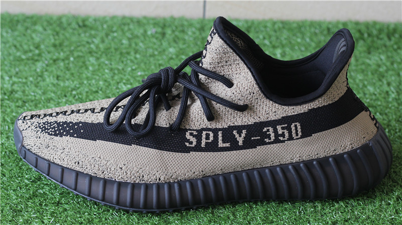 factory price official store a few days away adidas yeezy boost 350 v2 dark green