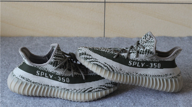Low Top Yeezy boost 350 v2 cream australia September 2016
