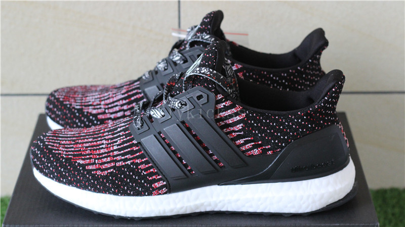size 40 f172c cf81d Colorful Quality Adidas Ultra Boost Chinese Year Shoes