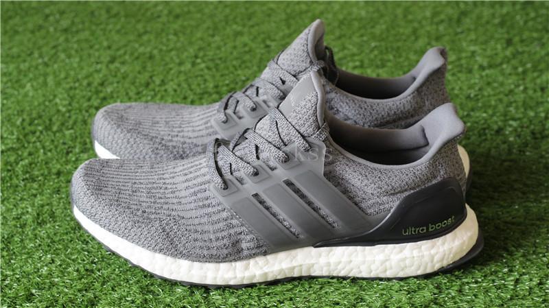 Adidas Ultra Boost 3.0 Mystery Grey   www.flykickss.net c30dc84cc592