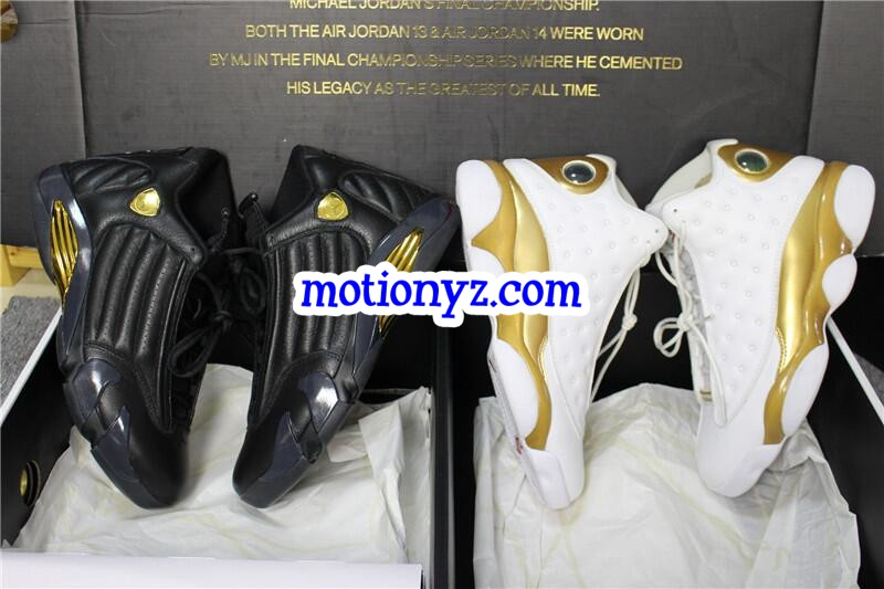 22cdc82aaf3 Authentic Air Jordan 13 DMP Defining Moments Pack : www.flykickss ...