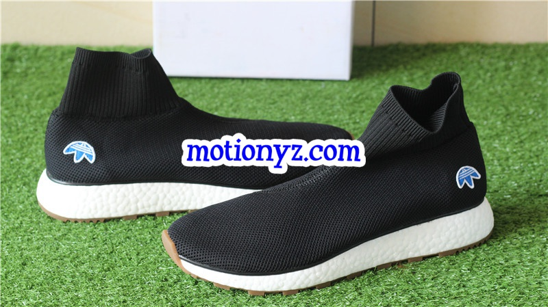 sale retailer 4f278 50e75 Alexander Wang X Adidas AW Run Clean Black