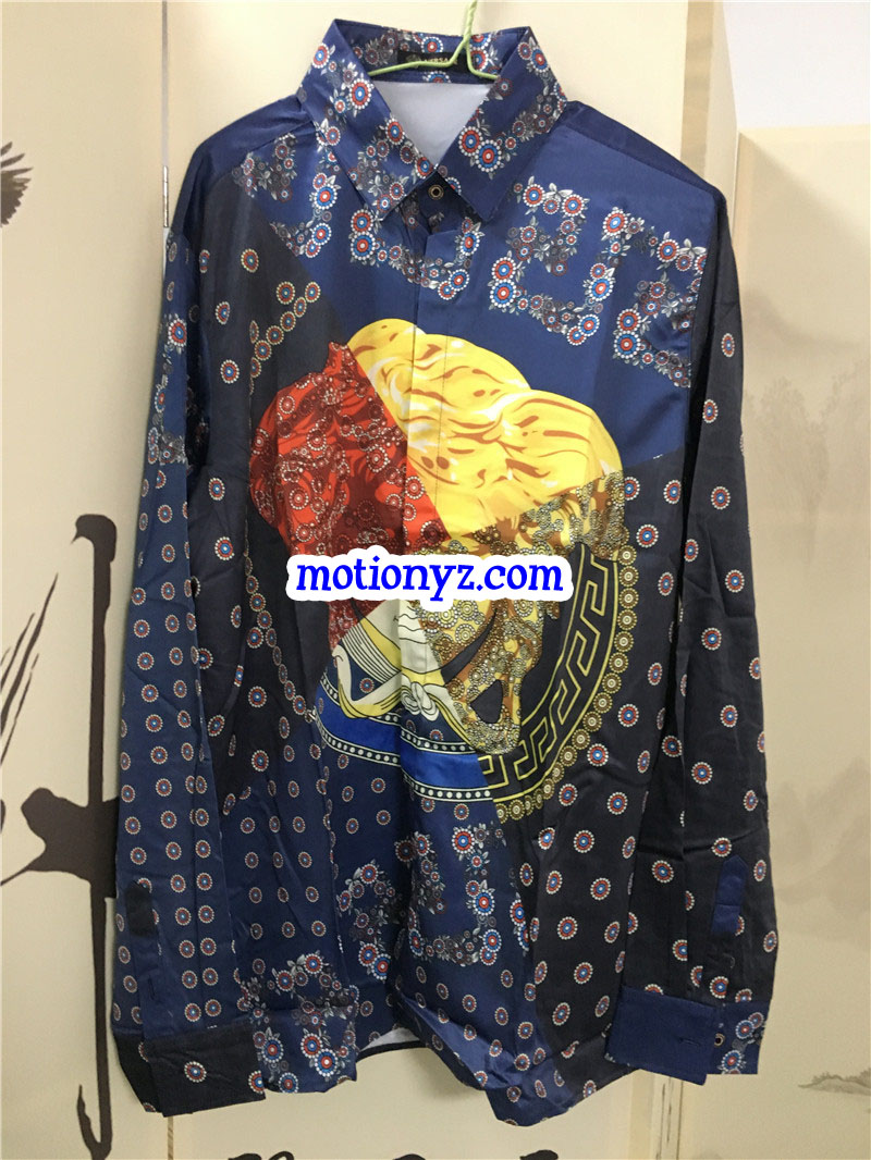 Versace Mens Shirts