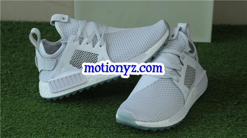 new product 9b2f6 b22a2 Adidas Consortium x Titolo NMD XR1 Trai