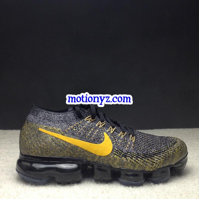 Cheap NikeLAB Air VaporMax Flyknit (Triple Black) Sneaker Freaker be6c7e9c4
