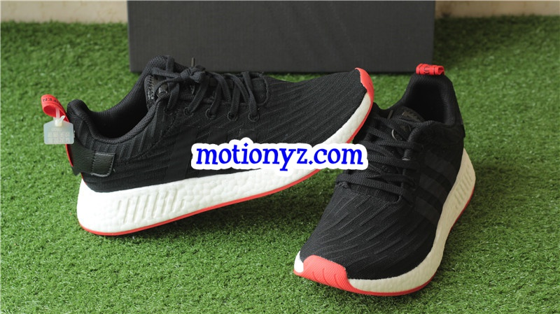 Real Boost Adidas NMD R PK Primeknit Black Wwwflykickssnet - Creat an invoice authentic online sneaker stores