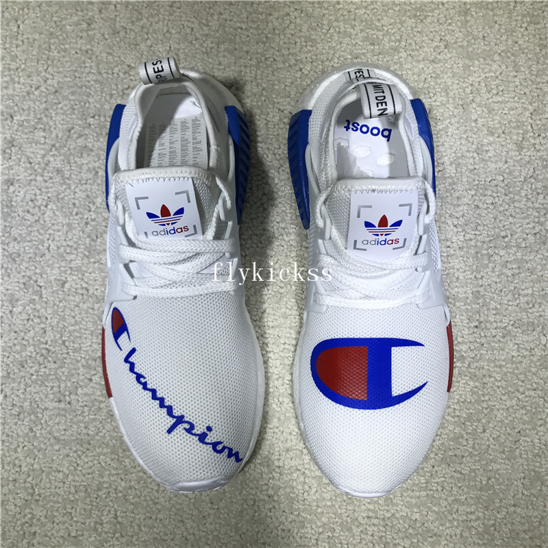 oler lunes Santuario  champion x nmd xr1 buy clothes shoes online