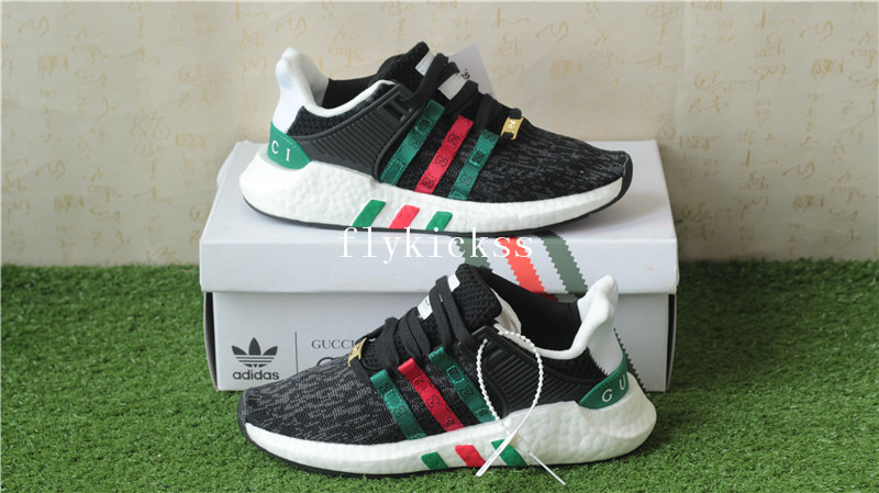 Original New Arrival Adidas Originals EQT SUPPORT 9317