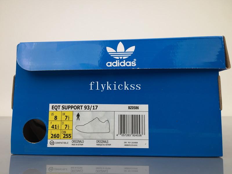 Adidas EQT 9317 Boost BZ0586 Cream 738f0573e0c1
