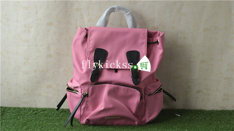 Burberry Coral Backpack