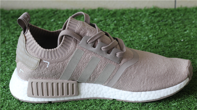 reputable site 48d6e 8482d Real Boost Adidas NMD R1 PK Tan French Beige : www.flykickss ...