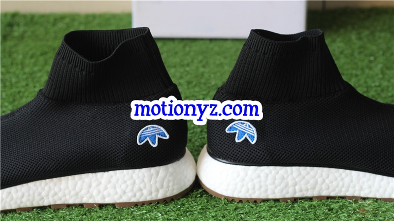 Alexander Wang X Adidas AW Run Clean Black Review From