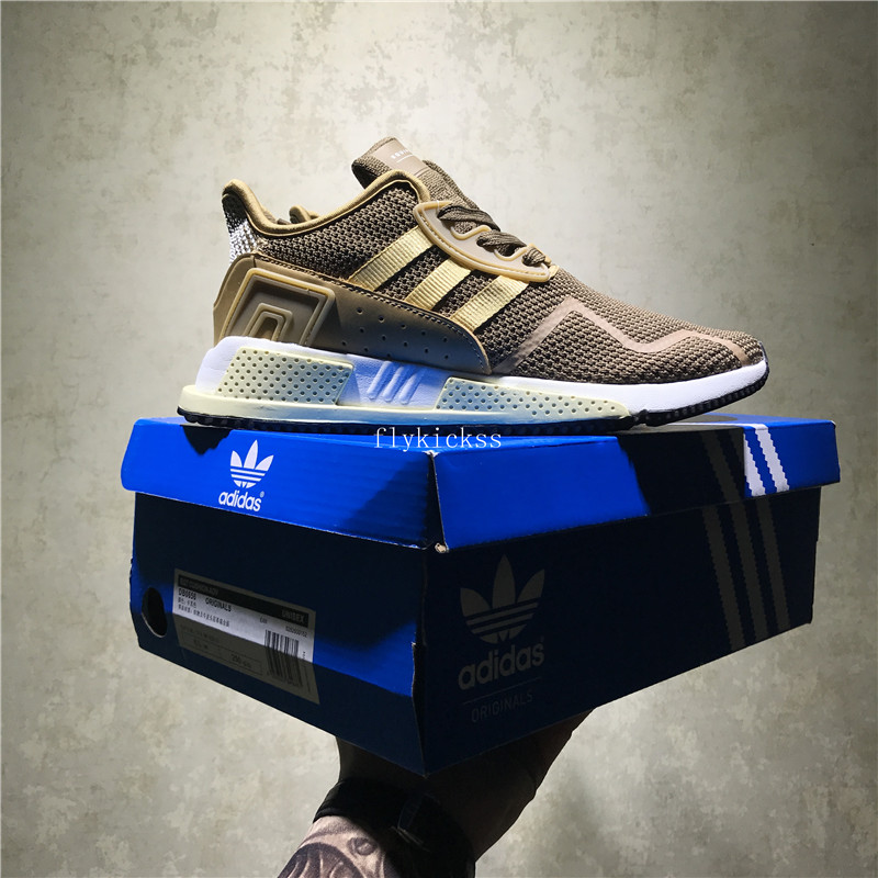 Adidas Originals EQT Cushion ADV Brown