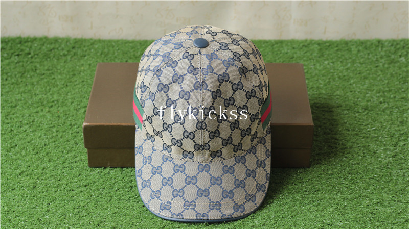 GC Grey Cap