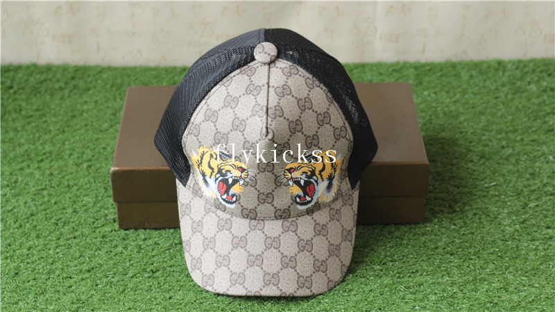 GC Tiger Cap