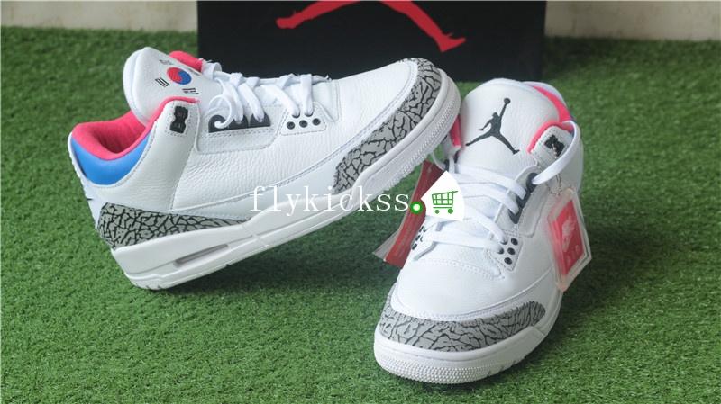 the latest 6c70e b6091 Air Jordan III : www.flykickss.net, Sneakers Shop